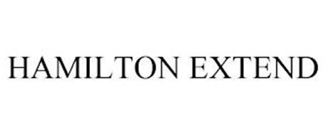 HAMILTON EXTEND