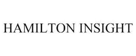HAMILTON INSIGHT