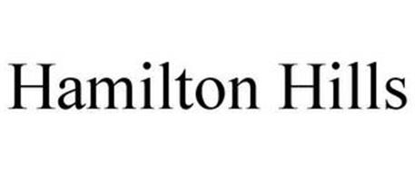 HAMILTON HILLS