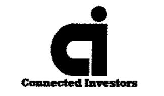 CI CONNECTED INVESTORS