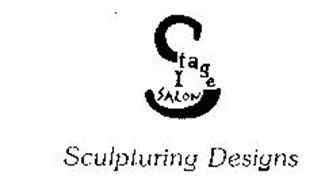 STAGE I SALON SCULPTURING DESIGNS