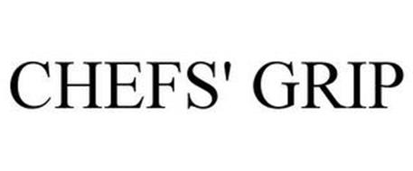 CHEFS' GRIP