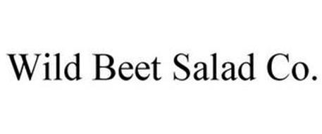 WILD BEET SALAD CO.