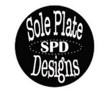SOLE PLATE SPD DESIGNS