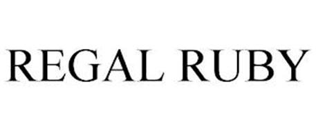 REGAL RUBY