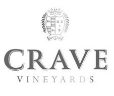 CRAVE VINEYARDS