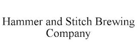 HAMMER AND STITCH BREWING COMPANY
