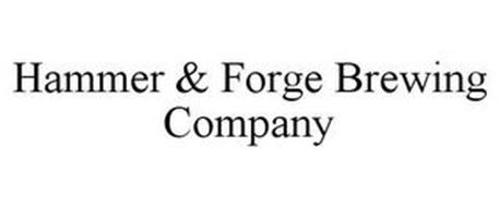 HAMMER & FORGE BREWING CO.
