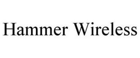 HAMMER WIRELESS