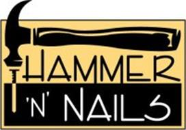 HAMMER 'N' NAILS
