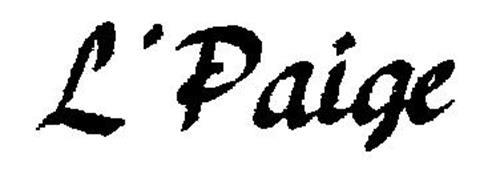 L'PAIGE