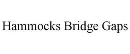 HAMMOCKS BRIDGE GAPS
