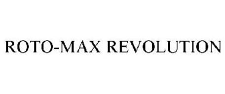 ROTO-MAX REVOLUTION