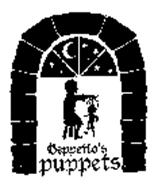 GEPPETTO'S PUPPETS
