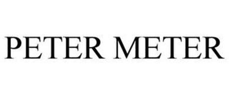 PETER METER