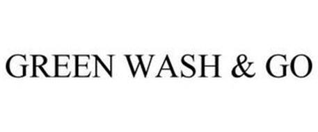 GREEN WASH & GO