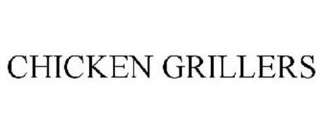 CHICKEN GRILLERS