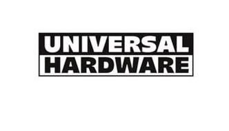 UNIVERSAL HARDWARE