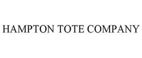 HAMPTON TOTE COMPANY