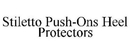 STILETTO PUSH-ONS FLOOR PROTECTORS