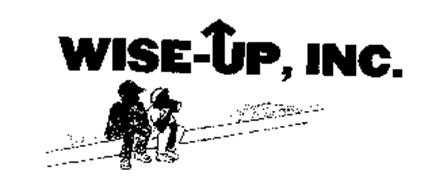 WISE-UP, INC.