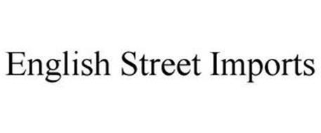 ENGLISH STREET IMPORTS