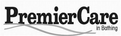 Premier Care In Bathing Trademark Of Hamsard 3364 Limited