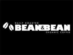 DAILY ROASTED BEAN&BEAN ORGANIC COFFEE