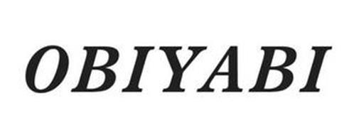 OBIYABI