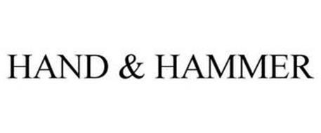 HAND & HAMMER