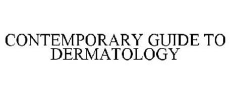 CONTEMPORARY GUIDE TO DERMATOLOGY