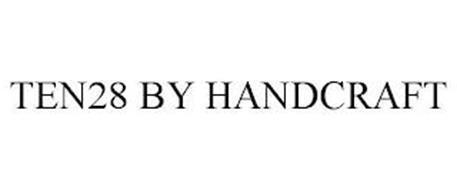 TEN28 BY HANDCRAFT