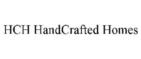 HCH HANDCRAFTED HOMES