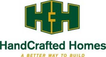 HCH HANDCRAFTED HOMES A BETTER WAY TO BUILD