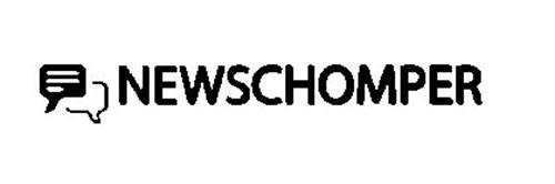 NEWSCHOMPER