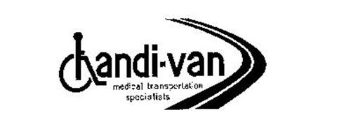HANDI-VAN MEDICAL TRANSPORTATION SPECIALISTS