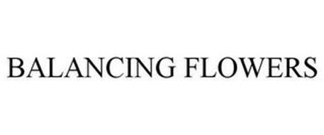 BALANCING FLOWERS