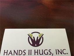 HANDS II HUGS, INC.