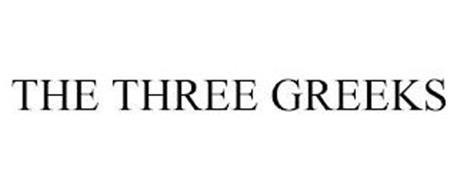 THE THREE GREEKS