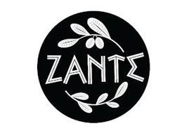 ZANTE