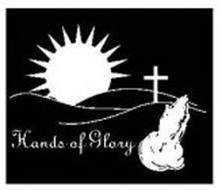 HANDS OF GLORY