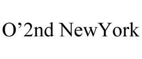 O'2ND NEWYORK