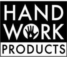 HANDWORK PRODUCTS