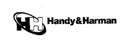 HH HANDY & HARMAN