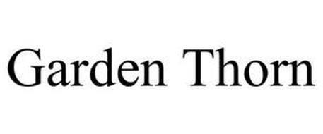 GARDEN THORN