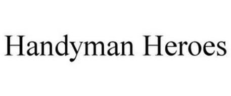 HANDYMAN HEROES