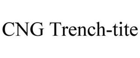 CNG TRENCH-TITE