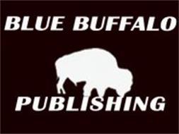 BLUE BUFFALO PUBLISHING