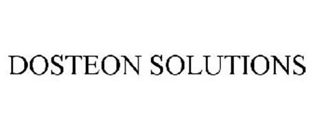 DOSTEON SOLUTIONS