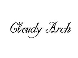 CLOUDY ARCH
